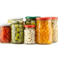 Wholesale Processed Products Canned vegetables from china suppliers