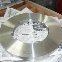band knives of plastic chemical industrial blades