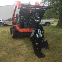 Buy cheap Skid Steer Tree Shear from wholesalers
