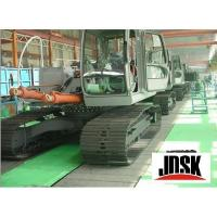 Buy cheap Tank car production line from wholesalers