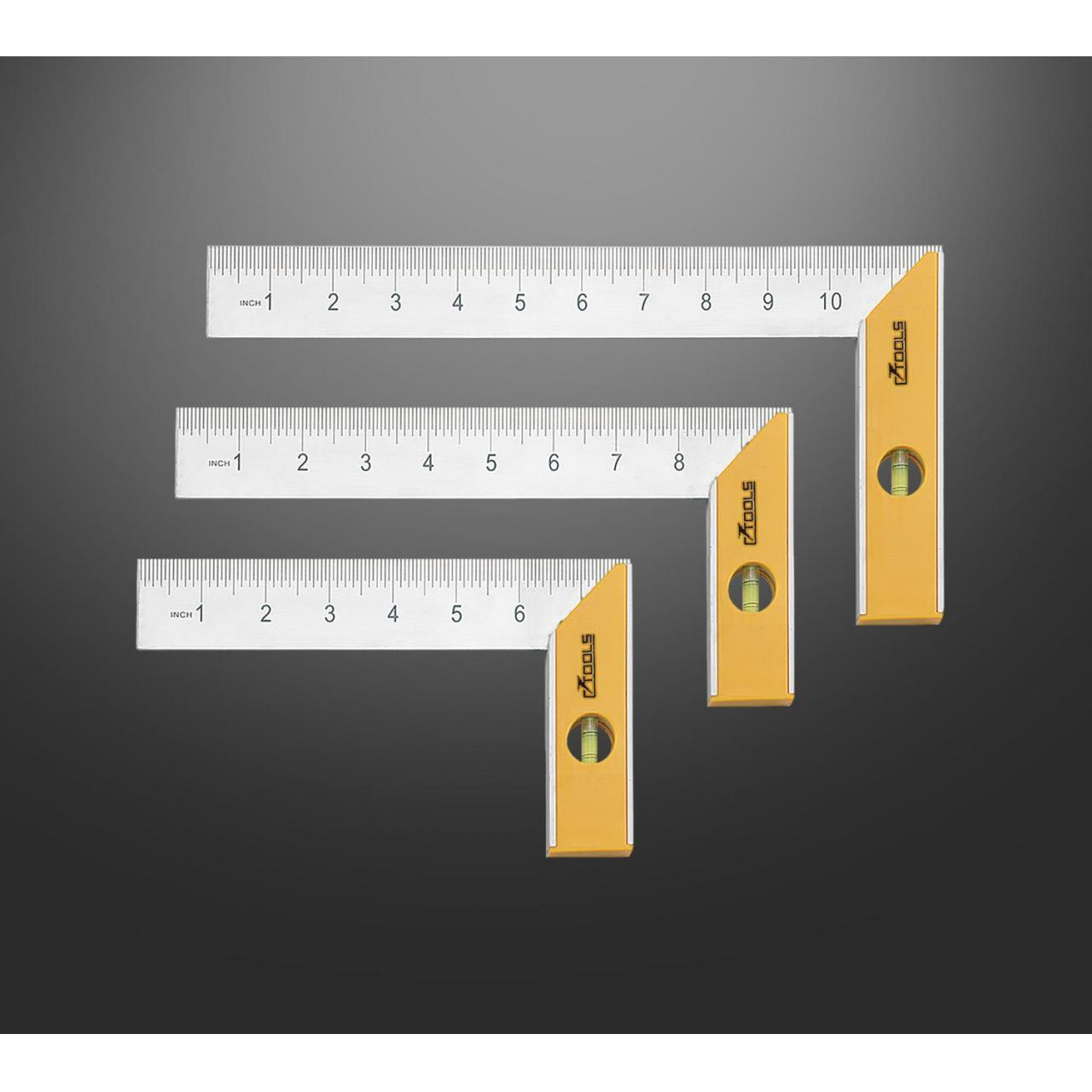 Wholesale Angle Squares CJ-5006 Carpenter Square from china suppliers