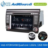 Buy cheap Android 6.01 Car DVD Player For Fiat Series T10-8705 from wholesalers