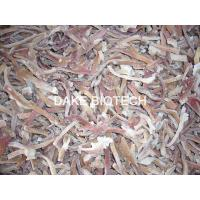 Buy cheap IQF Mushroom IQF Black Fungus Strips from wholesalers