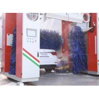 Buy cheap CWS Roll-Over Wash Systems from wholesalers