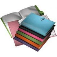 Buy cheap Napa Leather Note Pads from wholesalers