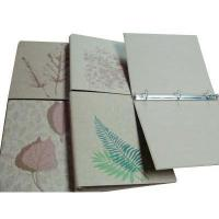Buy cheap CRAFT PAPER BINDER from wholesalers
