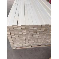 Wholesale bleached poplar bed slat from china suppliers