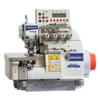 Buy cheap Full Automatic Overlock Sewing Machine from wholesalers