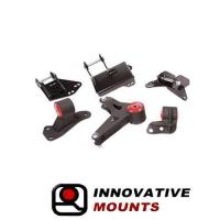 Buy cheap Engine Mounts Innovative 96-00 Honda Civic K series kit[90050] from wholesalers