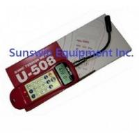 Buy cheap Belt Tension Meters Product Model: U-508 Sonic Type from wholesalers