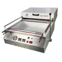 Buy cheap small cheap vacuum forming machine from wholesalers