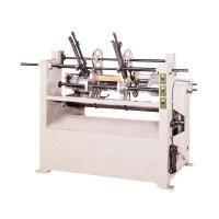 Buy cheap Tenoners YL-900 Automatic double end rod cut-off machine Featured from wholesalers