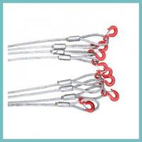 Buy cheap Wire Ropes & Wire Rope Slings from wholesalers