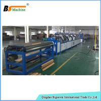 Wholesale China Edge Board Corner Protective Paper Board Making Machine Line from china suppliers