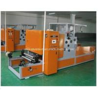 Buy cheap China Household Aluminum Foil Roll Production Line from wholesalers