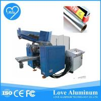 Buy cheap China Aluminium Foil Rolling Machine Production Line from wholesalers