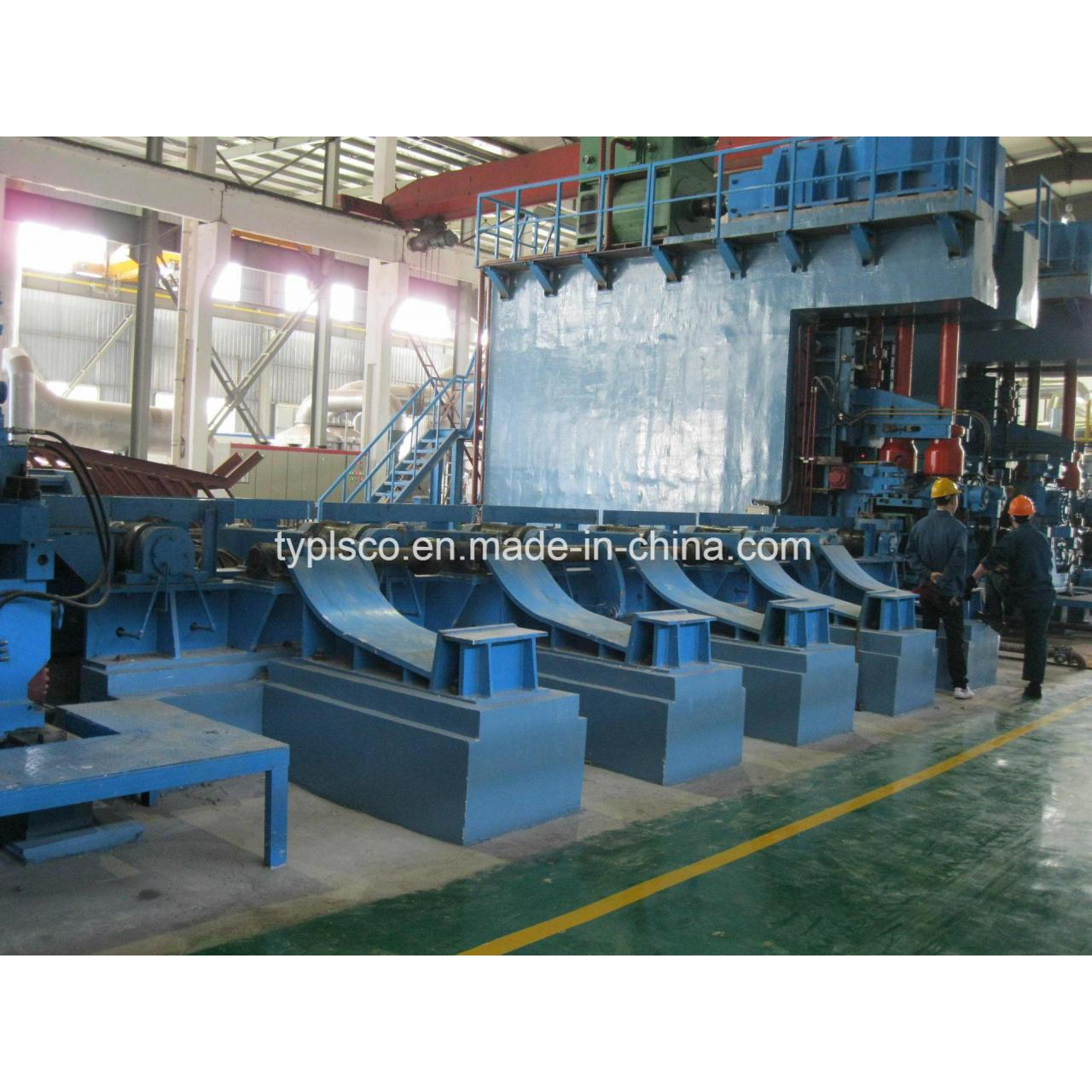 Buy cheap China Reject Bed of Hot Rolling Mill from wholesalers