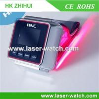 Buy cheap Cholesterol and blood clots cleaner laser therapy watch from wholesalers