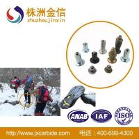 Buy cheap Special Producted hiking/work boots studs/spikes for shoes from wholesalers