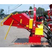 Buy cheap Tractor Catalogue PTO Wood Chipper from wholesalers