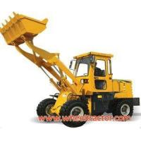 Tractor Catalogue Wheel Loader with CE Certificate