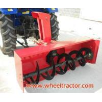 Buy cheap Tractor Snow Blower from wholesalers