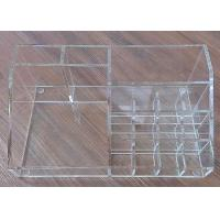 SO-25 Acrylic Cosmetic Holder