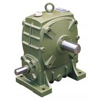 Buy cheap WP Cast Iron Worm Gear Reducer from wholesalers