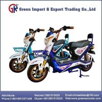 Wholesale Adult Electric Road Scooter from china suppliers
