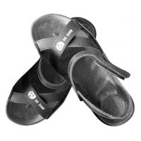 Buy cheap ESD Shoes Series ESD Men's Reinforced Trimmed Edges PU Sandals HOYATO-A-2025 from wholesalers