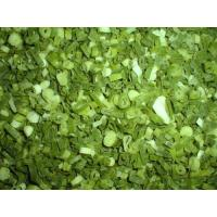 Buy cheap Freshly Frozen Herbs IQF spring onions from wholesalers