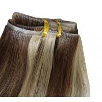 Buy cheap Hand Tied Weft Hair from wholesalers
