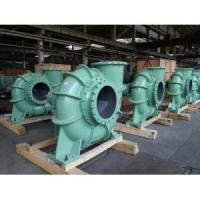 Buy cheap Desulfurization slurry pump (FGD) from wholesalers