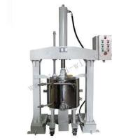 Buy cheap Hydraulic Discharge Press from wholesalers