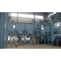 Buy cheap Japan LADLE furan resin sand casting equipment from wholesalers