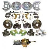Buy cheap 64-73 Ford Mustang 1964-73 Ford Mustang Complete Disc Brake Booster Master Combo from wholesalers