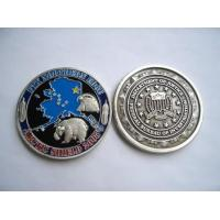Buy cheap Commemorative Coin Challenge Coin from wholesalers
