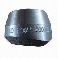 Wholesale Carbon Steel A105 Sock Olet, SCH 10 to 160, XS, XXS, STD from china suppliers