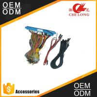 Cable and Edge Connnector cl7007