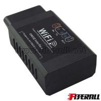 Buy cheap FA-B18 OBD-II scan tool, Fault Code Reader with WIFI from wholesalers