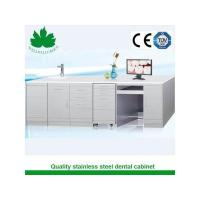 Wholesale Quality Fashion Design Combined Cabinets With Dental Cart SSC-13 from china suppliers