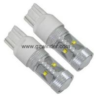 Buy cheap LED BULB 7440/7443G-30W from wholesalers