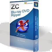 Buy cheap ZC Blu-ray DVD Ripper from wholesalers