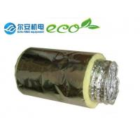 Wholesale Aluminium Foil Flexible Air Duct from china suppliers