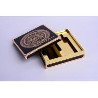 Wholesale luxury cosmetic box from china suppliers