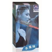 Wholesale Condoms & Lubricants Mangare Natural Latex Rubber Condoms - 10 PCS from china suppliers
