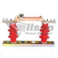 Buy cheap Disconnecting Switch High Voltage Outdoor 11kv isolator switch from wholesalers