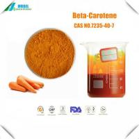 Wholesale Amino Acids And Vitamin P.E And Food Additive Beta Carotene Food Color from china suppliers