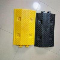 Buy cheap Parking Facility Plastic Speed Hump SH001P from wholesalers