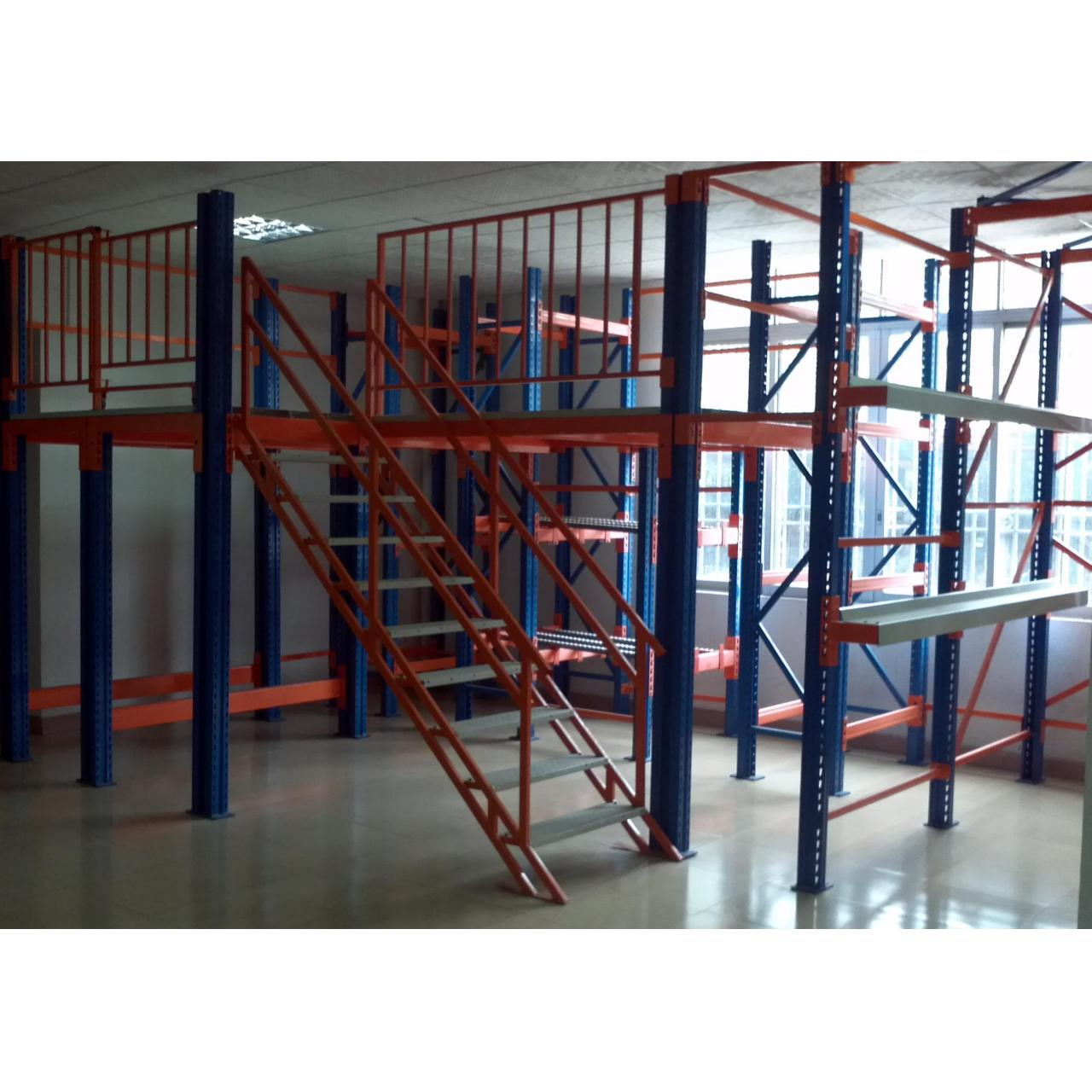 Wholesale Display Fixture & Storage Racking Storage Racking from china suppliers